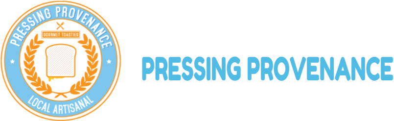 Pressing provenance Logo